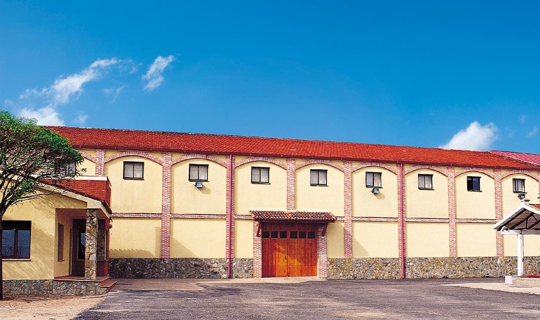 Bodegas Francisco Casas D.O. Toro