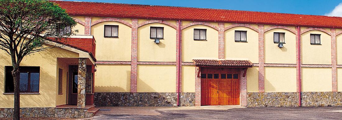 Bodegas Francisco Casas. D.O. Toro